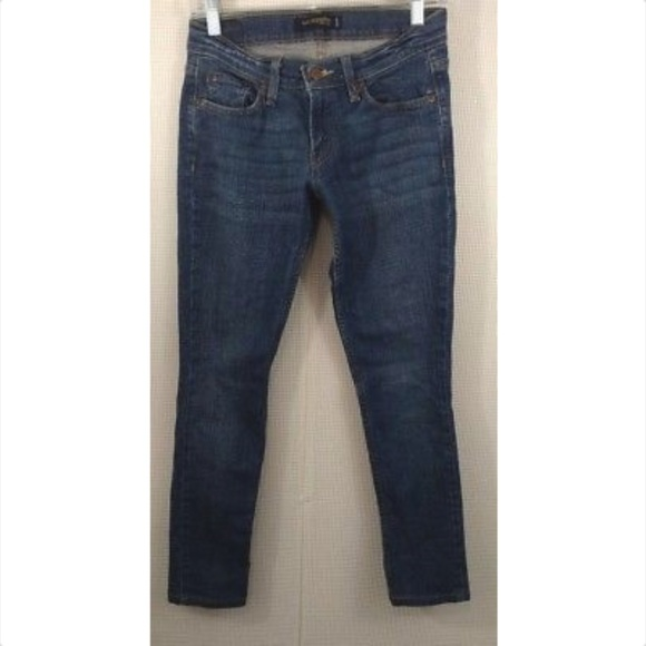 Levi s Jeans   Levis 524 Blue Too Superlow Size 5 M   Poshmark 13906ea2c0